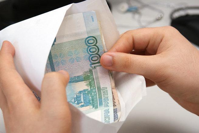 Можно ли взыскать налоги с серой зарплаты?