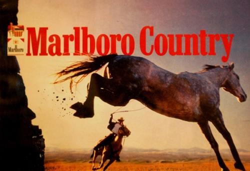 История бренда Marlboro