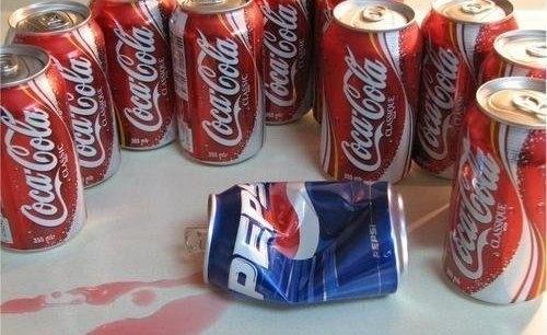 История успеха Pepsi